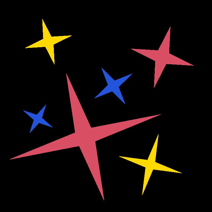 Logo del piano formativo Scintille di alfabetizzazione